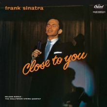 Close to you - de Frank Sinatra