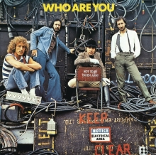 Who are you - de The Whou