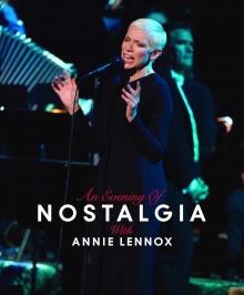 An Evening of Nostalgia with Annie Lennox - de Annie Lennox