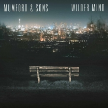 Wilder Mind-Limited Deluxe Edition - de Mumford & Sons