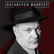 Possessed - de Balanescu Quartet