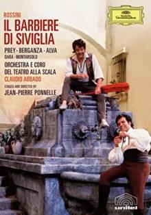 Rossini: Il Barbiere Di Siviglia - de Teresa Berganza, Hermann Prey, Luigi Alva