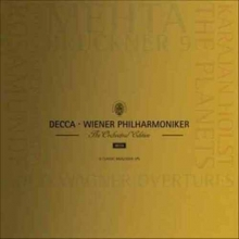 The Orchestral Edition - de Wiener Philharmoniker