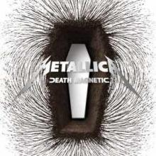 DEATH MAGNETIC - de Metallica