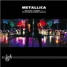 S & M - de Metallica