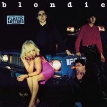 Plastic Letters - de Blondie