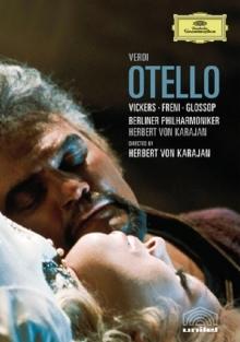 Verdi: Otello - de Mirella Freni, Peter Glossop, Jon Vickers