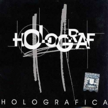 Holografica - de Holograf