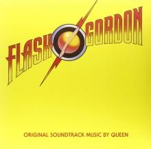 Flash Gordon - de Queen