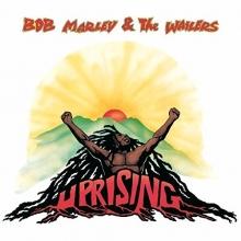 Uprising - de Bob Marley & The Wailers