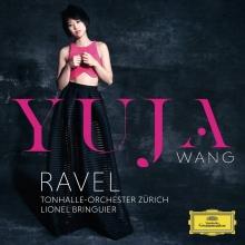 Ravel - de Yuja Wang