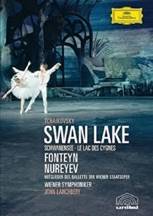 Tchaikowsky: Swan Lake - de Wiener Symphoniker, John Lanchbery