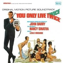 You Only Live Twice - de John Barry