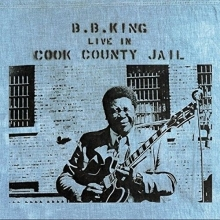 Live In Cook County Jail - de B.b. King