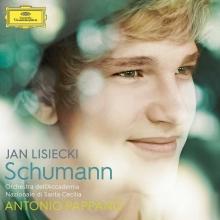 Schumann - de Jan Lisiecki/Antonio Pappano