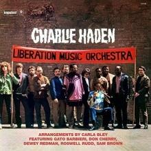 Liberation Music Orchestra - de Charlie Haden