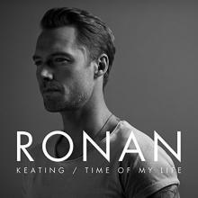 Time of my life - de Ronan Keating