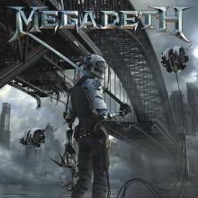 Dystopia - de Megadeth