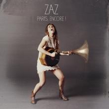 Paris,Encore! - de Zaz