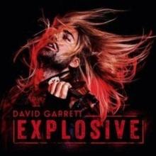 Explosive - de David Garrett