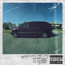 good kid, m.A.A.d city - de Kendrick Lamar