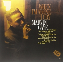 When i\'m alone i cry - de Marvin Gaye