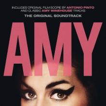 Amy-The Orginal Soundtrack - de Amy Winehouse,Antonio Pino