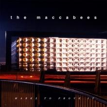 Marks to Prove it - de The Maccabees