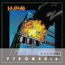 Pyromania-Deluxe Edition - de Def Leppard