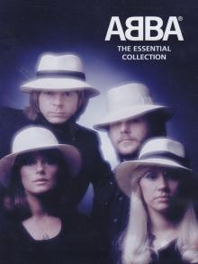 The Essential Collection - de ABBA