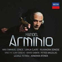 Arminio - de Handel