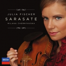 Sarasate - de Julia Fisher