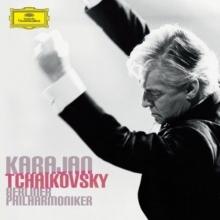 Tchaikovsky-Symphony Edition - de Herbert von Karajan,Berliner Philharmoniker