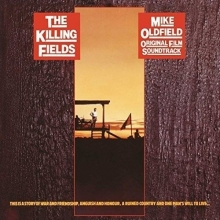 Killing Fields - de Mike Oldfield