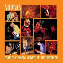 From The Muddy Banks Of The Wishkah - de Nirvana