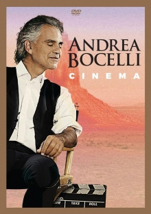 Cinema - de Andrea Bocelli