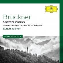 Bruckner  - de Eugen Jochum