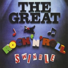 The Great Rock\'N\'Roll Swindle - de Sex Pistols