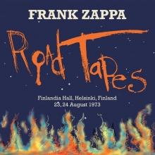 Road Tapes - de Frank Zappa