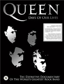 Days of Our Lives - de Queen