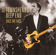 Face the Face - de Pete Townshend