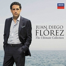 The Ultimate Collection - de Juan Diego Florez