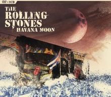 Havana Moon - de Rolling Stones