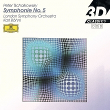 Tchaikowsky:Symphonie no.5 - de Karl Bohm/London Symphony Orchestra