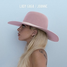 Joanne-Deluxe Edition - de Lady Gaga