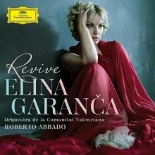 Revive - de Elina Garanca