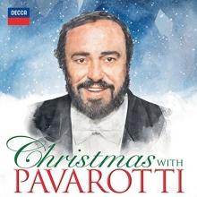 Christmas with Pavarotti - de Luciano Pavarotti
