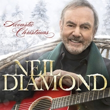 Acoustic Christmas - de Neil Diamond
