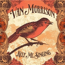 Keep me Singing - de Van Morisson