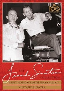 Happy Holidays with Frank & Bing - de Frank Sinatra &Bing Crosby